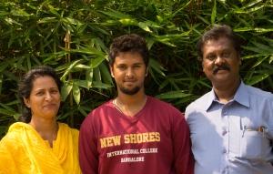 Newshores international college review